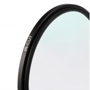 52mm Infrared UV IR Cut Filter Manufactures