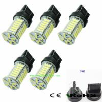 Quality t20 7014 36SMD LED Replacement Bulb For Brake Light Reverse Turn Signal Lamp for sale