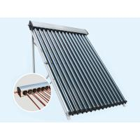 high efficiency U pipe solar collector Manufactures