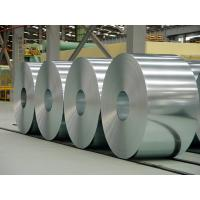 China 914mm aluzinc coated hot dipped galvalume steel coil on sale