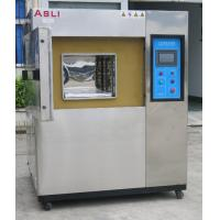 Quality 3 Ozone High Low Temperature Thermal Shock Chamber Medical Apparatus for Impact Testing Machine for sale