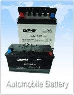 car battery/automobile battery/dry charged battery/golf battery Manufactures