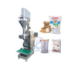 Combined Type Hopper Auger Filling Machine 1kg To 30kg For Packing Superfine Powder Manufactures
