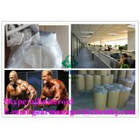 Methasterone Methyldrostanolone Steroids Superdrol For Muscle Gain CAS 3381-88-2 Manufactures
