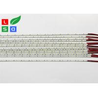 Long Life Span LED Light Bar CRI 80 PC Base Board For Interior Decoration Manufactures