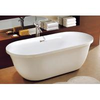 China cUPC one piece acrylic bathtubs soaking deep,best soaker tubs,best soaking tub on sale