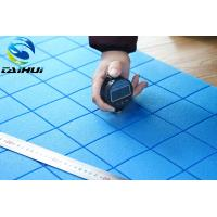 Water Drainage Artificial Grass Shock Pad Underlay Buffering Layer Manufactures