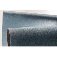 100% Polyester Backing Zirconia Wide Sanding Belt For Wood / Particle Board / MDF Manufactures