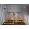 Thermal Sensitive Coating Material Sensitizer 2-PhenylMethoxy Naphthalene BON Manufactures