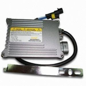 55 Watt Digital Hid Ballast Manufactures