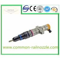 325D Excavator Fuel Injector For C9 Engine 328-2585 , E324D E325D E329D Diesel Engine C7 Injector Ass'Y 328-2585 Manufactures
