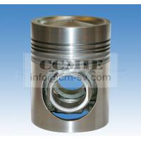 HOWO TRUCK ENGINE PISTON PART Sinotruck Spare Parts NO. 612600030017 Manufactures
