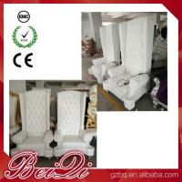 BQ-991 Wholesale Beauty Salon Equipment Pedicure Foot Spa Chair Cheap Foot Massage Chair Manufactures