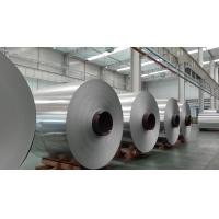 Buy cheap 1100  1050 1060 3003 5052  Industrial 0.3-3.8mm   mill finished Aluminum coil for the roofing and other industry from wholesalers