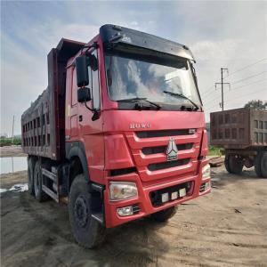 secondhand howo 10 wheels dump truck/isuzu 10 wheels dump truck/nissan dump truck Manufactures