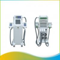 2018 Sincoheren hotest selling cryolipoltsis slimming beauty machine multifrequency cavitation slimming beauty machine