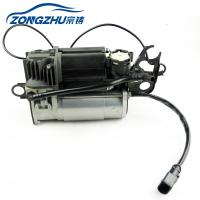 Audi Q7 Air Suspension Compressor Pump , AMK Air Suspension Compressor 4L0698007 Manufactures