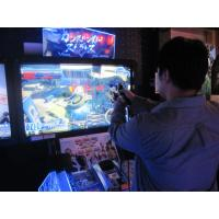 Jurasic Park shooting game machine Manufactures