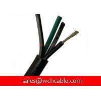 UL21294 PLC Control Panel Cable PUR Jacket Rated 80C 600V Manufactures