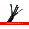 UL PVC Cable, AWM Style UL20387 12AWG 4C VW-1 105°C 300V, SR-PVC / PVC Manufactures