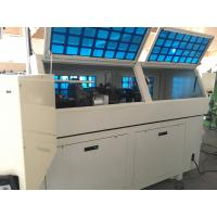 Ten Axes Universal Wire Forming Machine High Effective For Various Wire Coil Manufactures