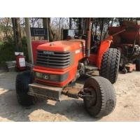 Buy cheap Japan Made Kubota M5700 62HP Used Motor Grader With Drive Type MFWD from wholesalers