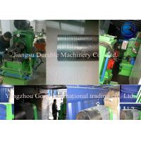 Model 76 Automatic Pipe Threading Machine With 30 mm x 100 mm Cutting Tools Size Manufactures