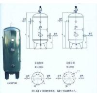 Portable Replacement Portable Air Compressor Tank Carbon Steel Material Manufactures