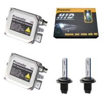 Fashionable weather proof slim ballast 9005 9006 HID xenon Conversion Kits Emark 11 Manufactures