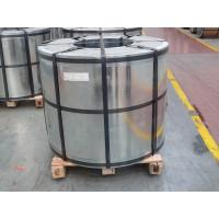 Bright Finish Cold Rolled Coil , ASTM A623M MR Prime Electrolytic Tinplate Manufactures