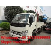Quality forland Small light duty price foton forland light truck, forland light duty for sale