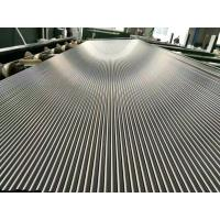 Heat-exchanger/Boiler tube Pickled / Bright Annealed Stainless Steel Seamless Tube /Steel Tube ASME SA213 TP316/316L. Manufactures