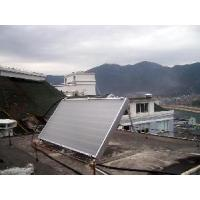 Reliable Flat Plate Solar Collector Manufactures