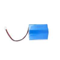 14.8V 2500mAh 18650 Lithium Ion Battery For Electronic Product Manufactures