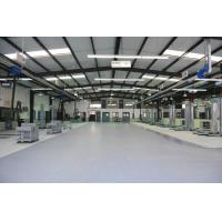 Car Maintenance Shop Steel Structure Warehouse Frame System High Performance Manufactures