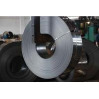 Quality Thermal Resistance Cold Rolled Steel Hardness DX51D For Storage Rack for sale