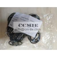 XCMG Wheel Loader Spare Parts ZL50GN Random Attachment Seal Type 250300103 Manufactures