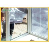Transparent Window Glass Protection Film Sun Protection Window Film Manufactures