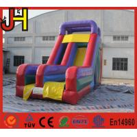 Inflatable Slide For Sale (JH-SL-002) Manufactures