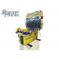 Amusement Park Shooting Game Machines Electronic Transformer Arcade Manufactures