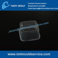 Supplying high speed plastic thin wall packaging mold, thin wall packaging mould Manufactures