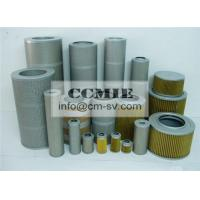 FCC Excavator Spare Parts Hydraulic Pilot Filter Hydraulic Radiator Manufactures