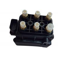 W164 W251 W212 Air Suspension Compressor Repair Kits / Air Pump Solenoid Valve Block Manufactures