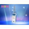 Vertical Vaginal Tightening Machine Blue / White 40W / 30W 3 Treatment Modes Manufactures