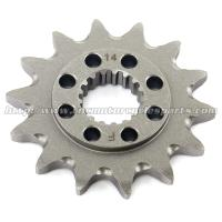 Quality High Performance Dirt Bike Sprockets For Yamaha WR250F YZ450F for sale