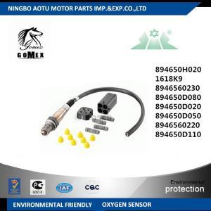 894650H020 894650H020 1618K9 8946560230 894650D080 Car O2 Sensor , Car Oxygen Sensor For TOYOTA DAIHATSU Manufactures