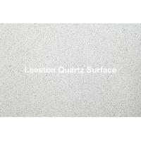 3cm thickness white quartz stone artificial stone Manufactures