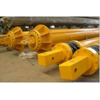 Customized Diameter Q345B Kelly Bar Piling High Abrasion Resistance Manufactures