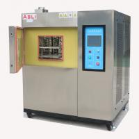 Professional Thermal Shock Chamber For Electronic Parts And Components Manufactures