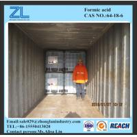 85%FormicAcid--tanning & dyestuff chemical Manufactures